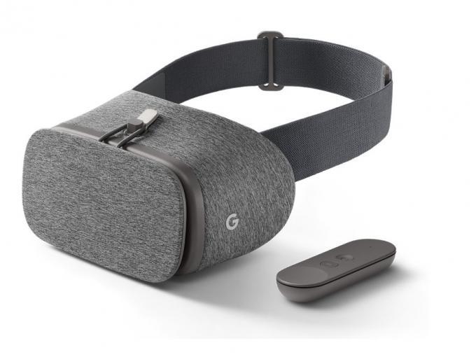 Google Daydream soll demnächst auch 180-Grad-Videos im neuen VR180-Format von YouTube abspielen
