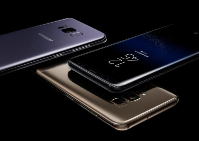 Das Galaxy S8 blieb hinter den Erwartungen zurück, jetzt muss es das Note 8 für Samsung richten
