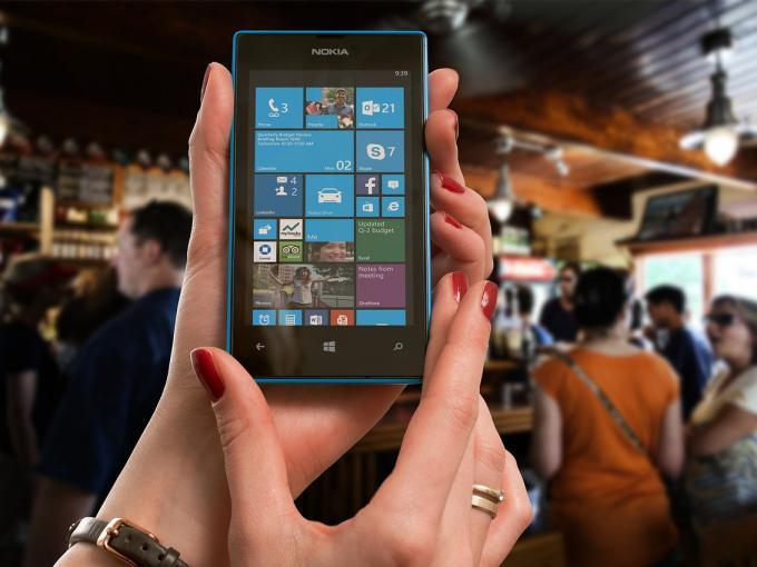 Microsoft verkauft schon länger so gut wie keine Smartphones mehr