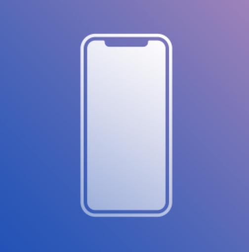 Dieses Bild soll aus der Golden Master von iOS 11 sein