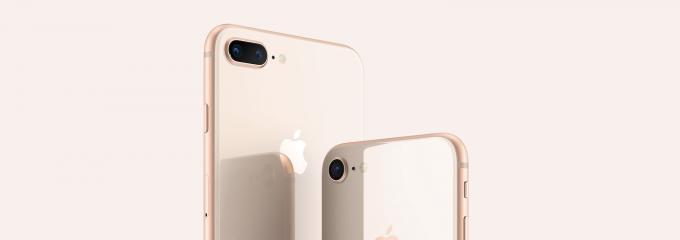 Das iPhone 8 kommt deutlich früher als das iPhone X