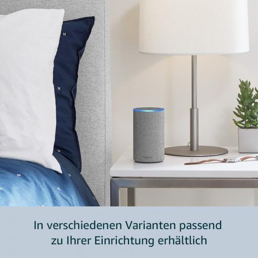 Amazon stellt drei neue Echo-Lautsprecher und ein neues Fire TV vor -Echo Show nun auch in Deutschland