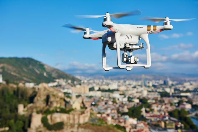 Drohnenverordnung - das ist die neue Gesetzlage
