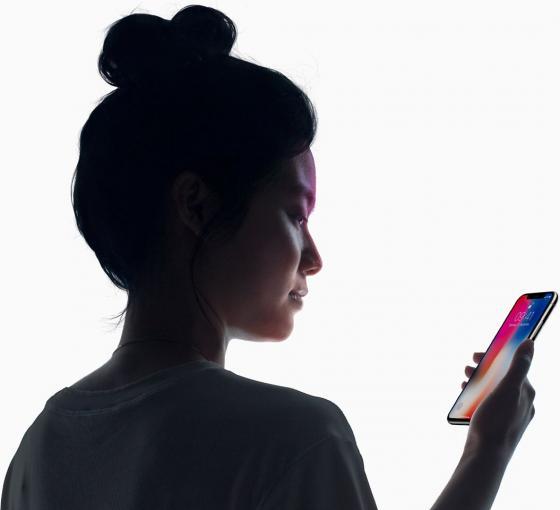 iPhone X erhält einen exklusiven Standard-Klingelton