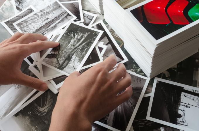 Foto-Basics: Welcher Fotodrucker?