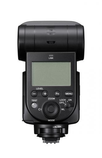 Sony HVL-F60RM: Neuer Profi-Blitz