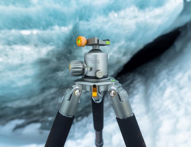 Neue Rollei Lion Rock Mark II Stative mit Spikes