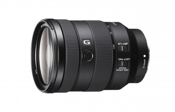 Breiter Zoomring: Das Sony SEL24105G bietet erstklassiges Handling.