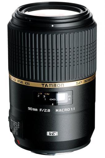 68% auf das Tamron SP 90 mm F/2,8 Di USD Makro-Objektiv 1:1 für Sony.