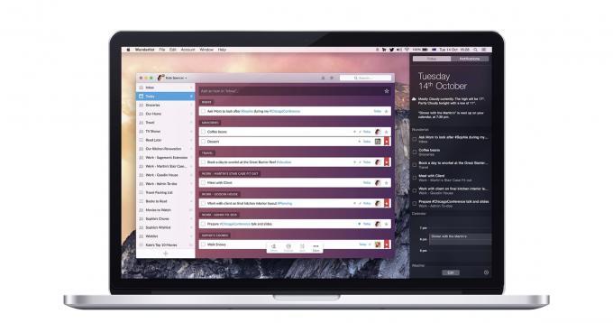 Wunderlist vor dem Aus: Gründer möchte App von Microsoft zurückkaufen