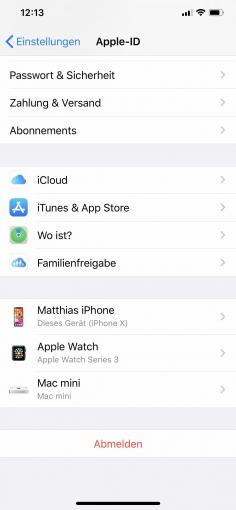 iPhone-Verkauf vorbereiten: Darauf müssen Sie achten