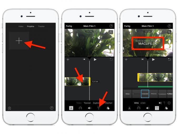 Iphone Bilder Zusammenfügen