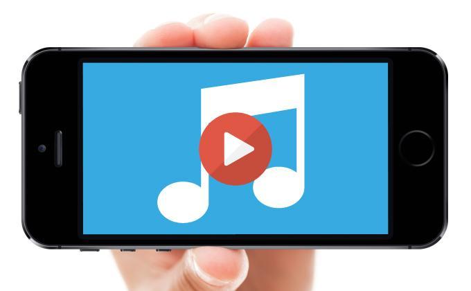 Die besten Apps zum Musikhören