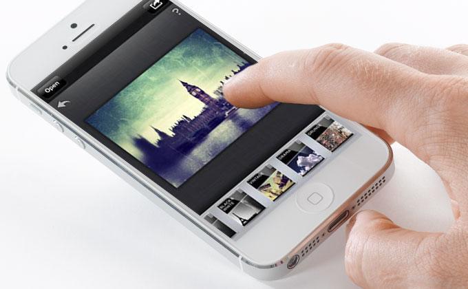 Die besten Apps für Foto-Verbesserungen