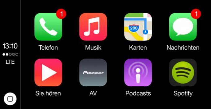 Apple CarPlay: Toyota verzichtet offiziell darauf - Umweg über Dritthersteller ermöglicht es trotzdem