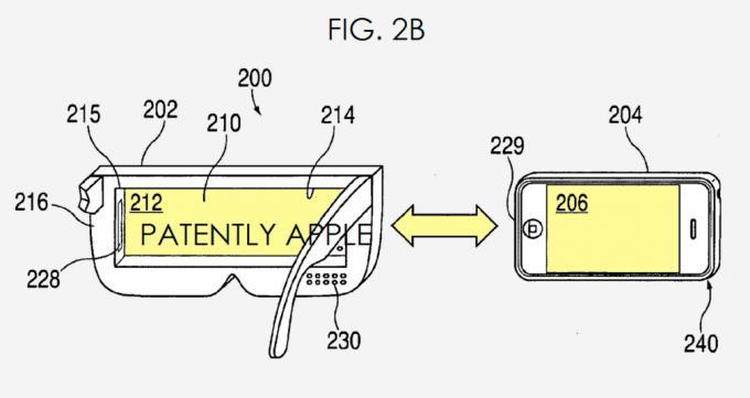 Erst vor einigen Tagen hat das US Patentamt dem Unternehmen ein Patent für eine VR-Datenbrille zugesprochen