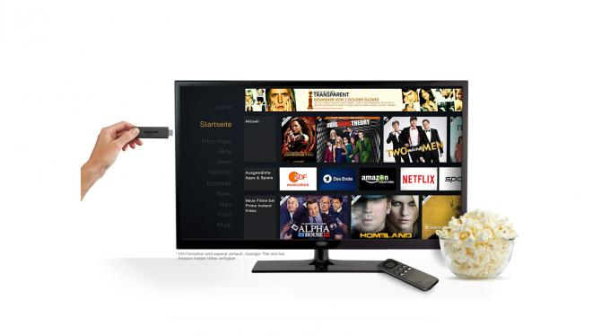 Amazon Fire Tv Für Nur 7 Euro Das Angebot Gilt Nur Noch 2 Tage