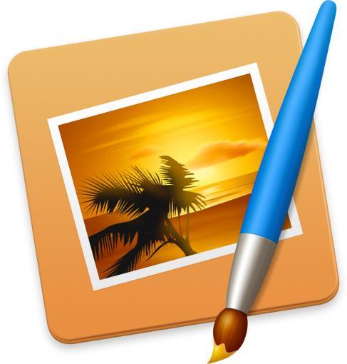 Pixelmator ist zwar nicht ganz so mächtig wie Adobe Photoshop, doch mit etwas Geduld lassen sich damit spitzen Effekte erzielen