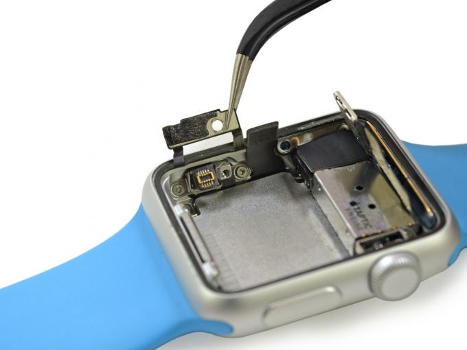 Apple musste den Zulieferer der Vibrationsmotoren wechseln