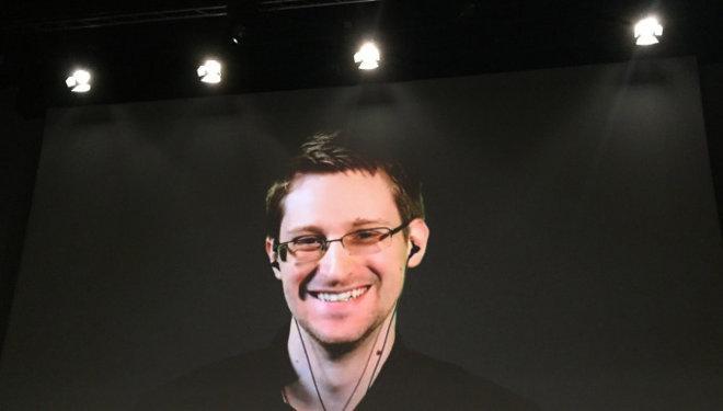 Edward Snowden im Gespräch mit TechCrunch: Tim Cook hält seine Datenschutz-Versprechen