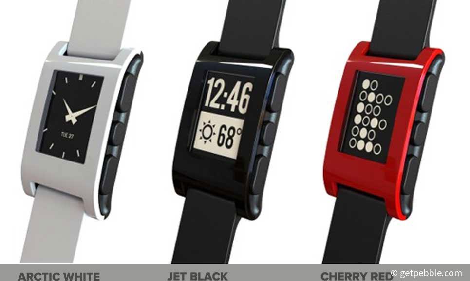 Auf diese acht Smartwatches könnt ihr euch freuen