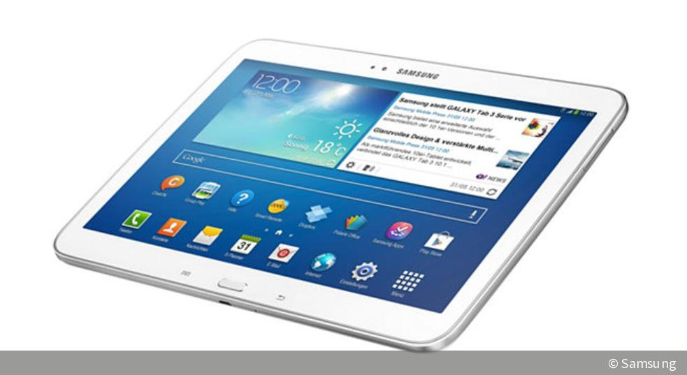Bersicht die neun besten android tablets ab 9 zoll - Open office android tablette ...