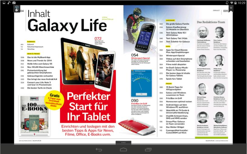galaxy life kiosk app im google play store laden und geld sparen tech de. Black Bedroom Furniture Sets. Home Design Ideas