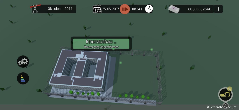 Flughafen Bauen Spiele