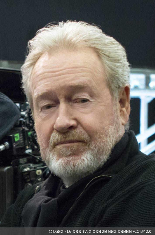 Ridley Scott Serien