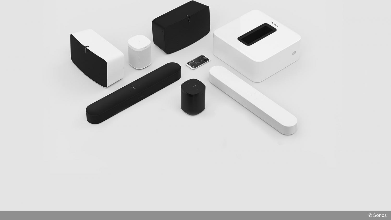 Sonos Mit Siri Steuern
