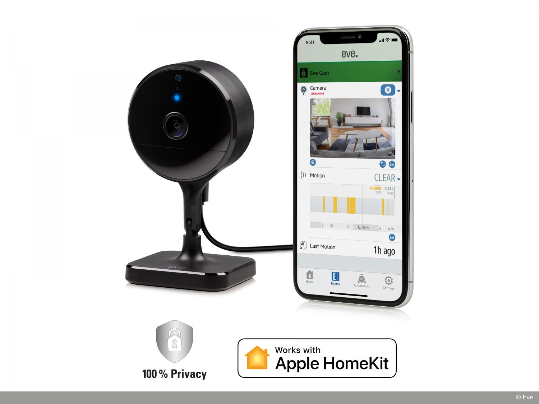 Homekit Kamera