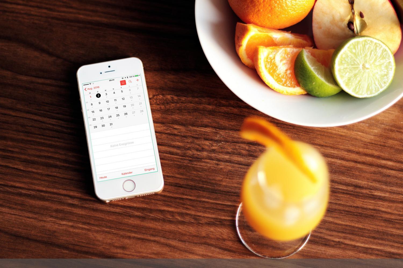 Kalender-Abonnement am iPhone löschen - so gehts