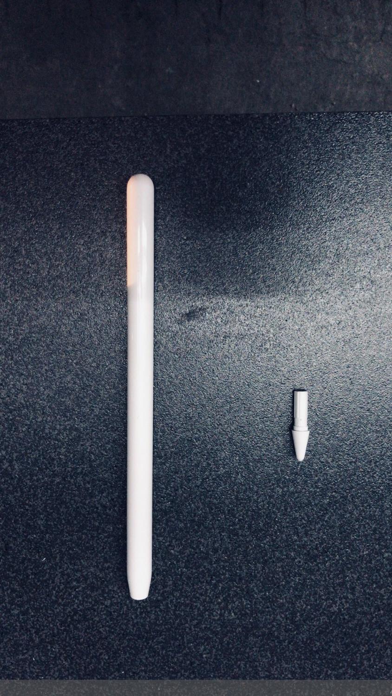 Apple Pencil 3 erscheint gemeinsam mit iPad Pro 2021