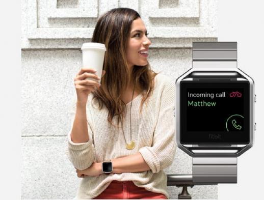 Was plant Fitbit nach der Übernahme von Pebble?