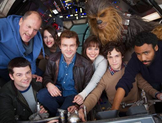 Star Wars: Han-Solo-Film kommt überraschend nicht im Winter