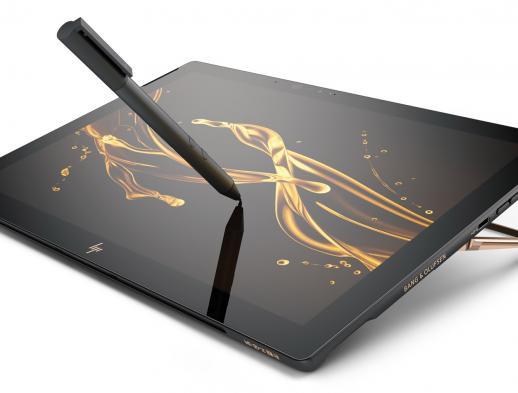 HP geht in Cannes unter die Künstler, stellt neues Tablet Spectre x2 und mehr vor