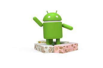 Android N: Google hat sich für einen Namen entschieden