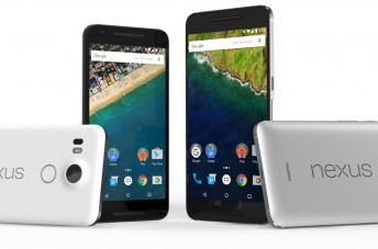 Googles Nexus-Smartphones sollen Konkurrenz erhalten