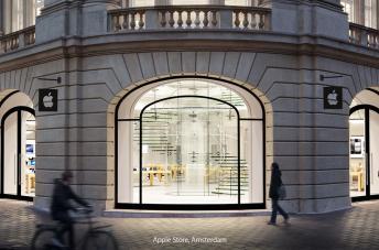 Apple muss Milliarden zahlen