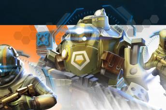 Titanfall: Frontline - Kartenspiel für Android und iOS