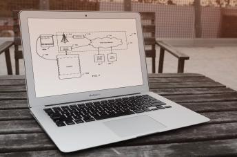 Apple-Patent verrät revolutionäres Tracking-System für persönliche Dinge