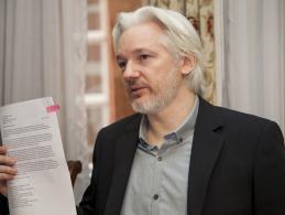 Schweden lässt ab: Anklage gegen Assange wird fallengelassen