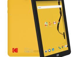 Leider nur alte Technik: Kodak stellt neue Tablets vor