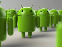 Android frisst den Markt: 85 Prozent Marktanteil im ersten Quartal 2017