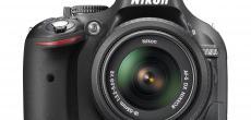 Nikon D5200: 24 Megapixel mit Ambitionen