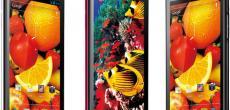 Huawei Ascend P1: Upgrade auf Jelly Bean und Emotion UI verfügbar