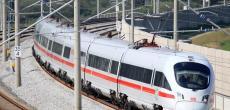 Deutsche Bahn bekämpft Graffiti mit Drohnen