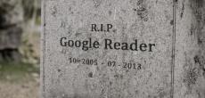 Sieben Alternativen zum Google Reader