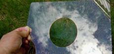 Gorilla Glass 2.0:Hersteller Corning stellt entspiegeltes und antimikrobielles Display vor