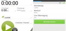 Special: Lauf-Apps im Vergleich
